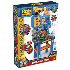 Kinderwerkbank Bob the Builder blauw en oranje