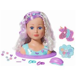 Opmaakpopset Baby Born Sister Fairy 27 cm