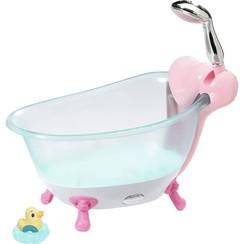 BABY born Poppenbad met rubberen eendje