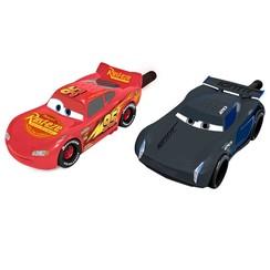 Walkie talkie Cars grijs en rood IM250802