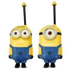 Walkie talkie set Minions IM375048