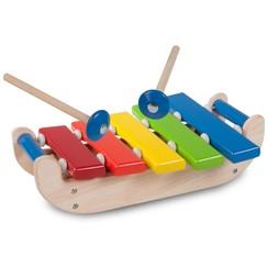 Xylofoon hout HOUT192411