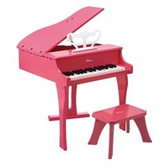 Happy Grand Piano (roze) E0319
