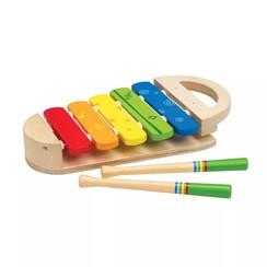 regenboog xylofoon E0302
