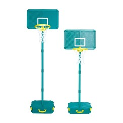 Basketbalset All Surface 205 cm 7237MK