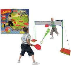 Badminton speelset