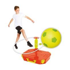 Swingball voetbal First rood en geel 7242MK