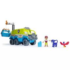 Jungle terreinwagen reddingsset 6032668