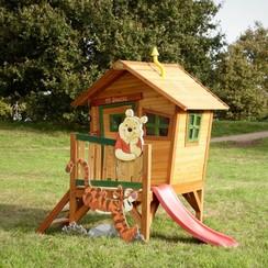 Speelhuis Winnie the Pooh