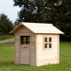 Speelhuis Noa hout