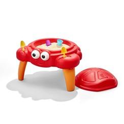 Zandtafel Crabbie rood 866100