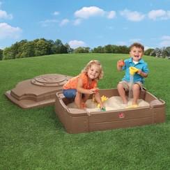 Play & Store zandbak 830200