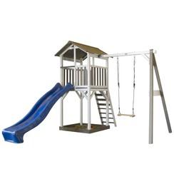 Speelset Beach Tower Single Swing 349x277x242 cm C050.017.00