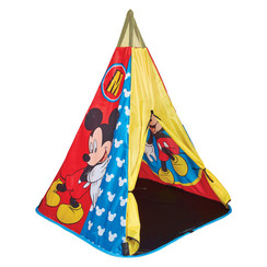 Tipi speeltent Mickey Mouse 100x100x120 cm