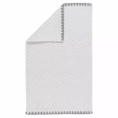 Handdoek Porto 50x30 cm wit 16361346410