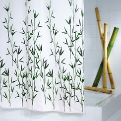 Douchegordijn Bambus 180x200 cm