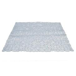 Douchemat anti-slip Stone 54x54 cm