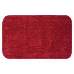 badmat Doux 50 x 80 cm rood 294425459