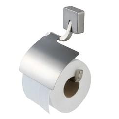 Toiletrolhouder Impuls zilver 386630946