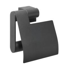 toiletrolhouder Nomad zwart 249130746