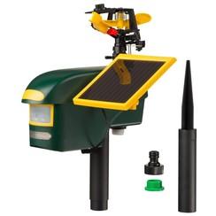 Dierenbestrijder op zonne-energie ultrasonisch 10 m