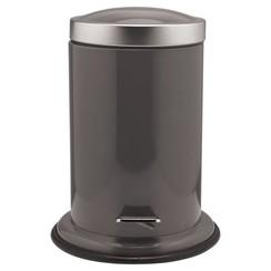 Pedaalemmer Acero grijs 3 L 361732414