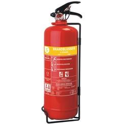 brandblusser 2 L