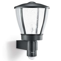 sensor lamp L 430 (zwart)