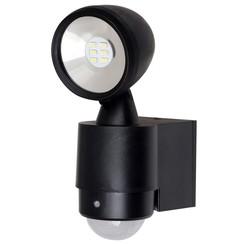 Tuin wandlamp met PIR sensor Ariel 230 V