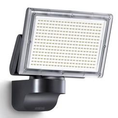 XLED Home 3 zwart buitenlamp