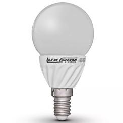 led-lamp E14 230V 5W G50 (4 stuks / EWW)
