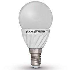 led-lamp E14 230V 3W G45 (4 stuks)