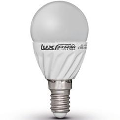 set van 4 lampen E14 230V