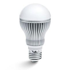 Sensorlight met led 7 W