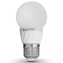led-lamp E27 230V 5W G50 2700K (dimbaar / EWW / 4 stuks)