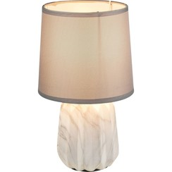 Tafellamp JEREMY keramiek 21640T