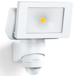 Sensor spotlight voor buiten LS 150 LED wit 052553