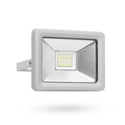 LED-spotlight 10 W grijs FL1-DOB10