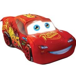 Kantelzaklamp Cars rood WORL320024