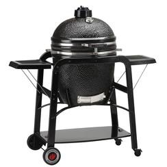 Barbecue Kamado 49,5 cm/47,5 cm keramisch 11501
