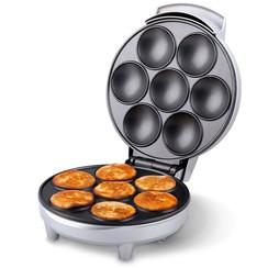 poffertjes pannenkoek of donut maker