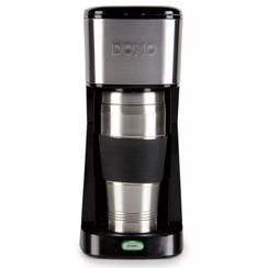 2-in-1 Koffiezetapparaat 650 W zwart DO437K