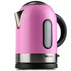 waterkoker roze 1,7 L 2400 W