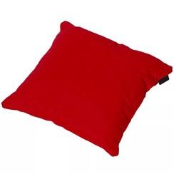 Kussen Panama 45x45 cm rood PIL1B220