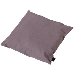 Outdoor Kussen Panama 45x45 cm taupe PI15O061