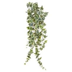 Kunstplant klimop hangend tweekleurig groen 100 cm 11.960
