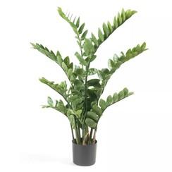 Kunstplant zamioculcas groen 110 cm 11.662C