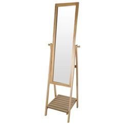 Home&Styling Spiegel staand 41,5x49x174,5 cm MDF