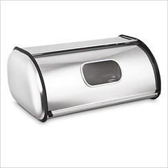 Haushalt 39034 - Broodtrommel - RVS - 11 Liter