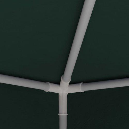 vidaXL Partytent professioneel 2x2 m groen